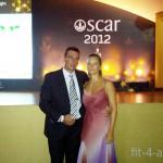 Herbalife Oscar Night 2012 Triantafyllou Letsou