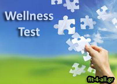 Wellness Test Herbalife