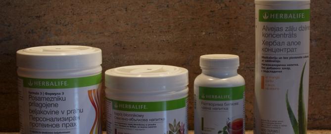Jet Drink herbalife
