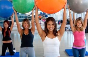 used-making fitness fun