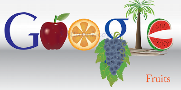 Google-noutrition
