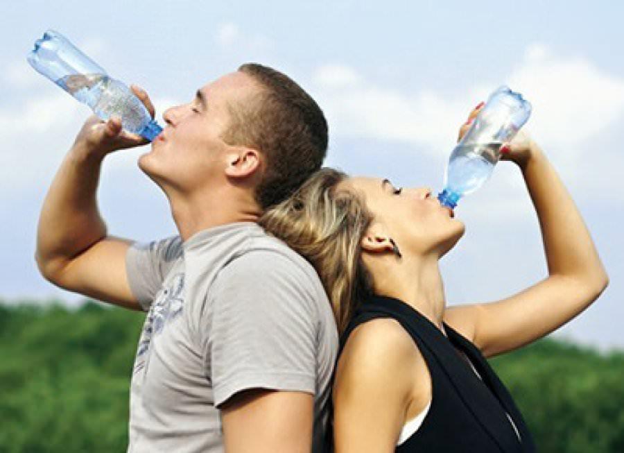 Γιατί είναι σημαντικό το νερό?