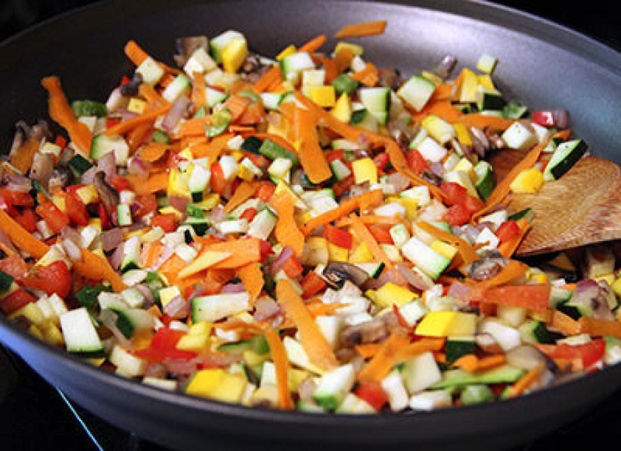 Γεμίστε το πιάτο σας με Χρώμα!!